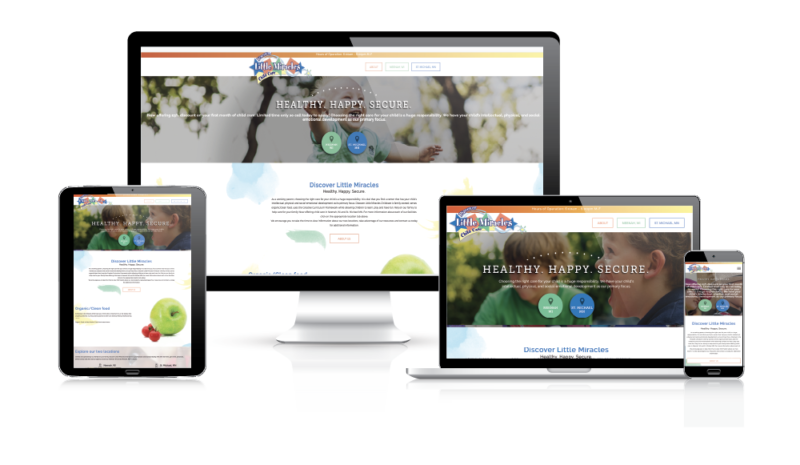 Discover Little Miracles Childcare